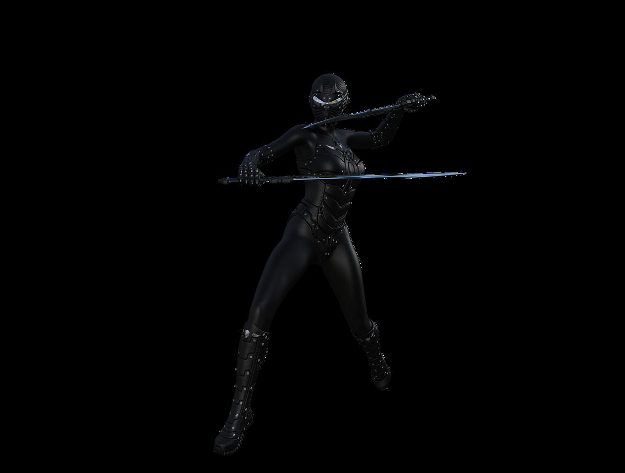 Ninjas